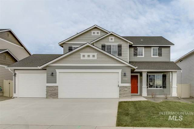10044 W Campville St, Boise, ID 83709 (MLS #98764795) :: City of Trees Real Estate