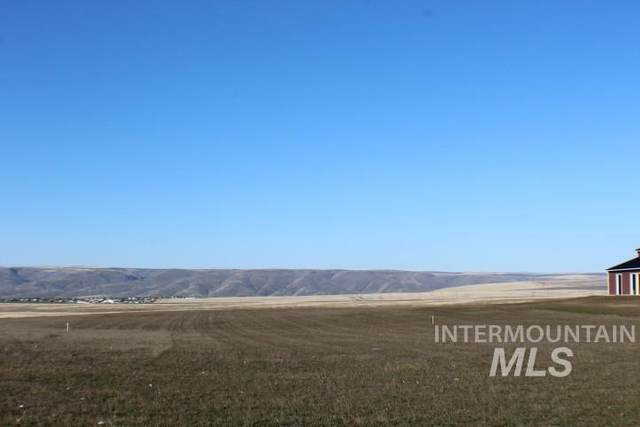 Lot 1 Blk 123 Orchard Avenue, Lewiston, ID 83501 (MLS #98764829) :: Team One Group Real Estate