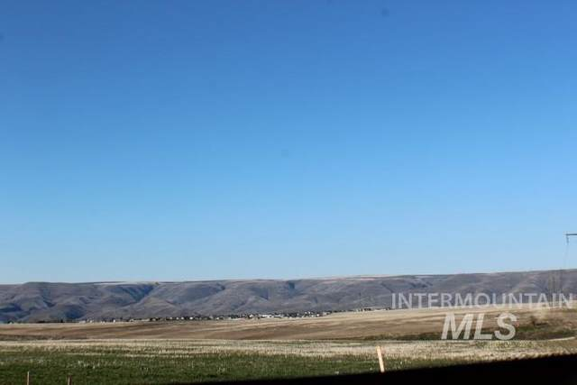 Lot 3, Blk 123 Orchards Avenue, Lewiston, ID 83501 (MLS #98764831) :: Team One Group Real Estate