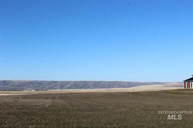 Lot 6, Blk 123 Orchard Avenue, Lewiston, ID 83501 (MLS #98764834) :: Team One Group Real Estate