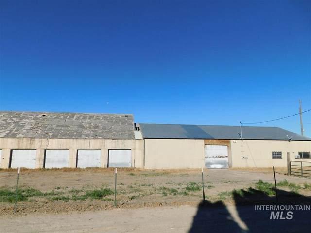 89 S Bruneau Hwy, Marsing, ID 83639 (MLS #98764889) :: Boise River Realty