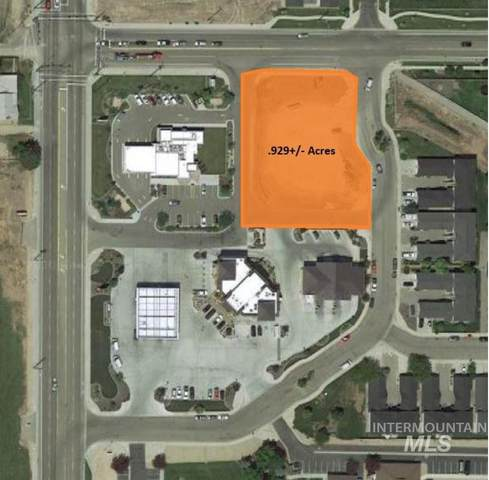 797 N Gray Cloud Way, Meridian, ID 83642 (MLS #98764922) :: Full Sail Real Estate
