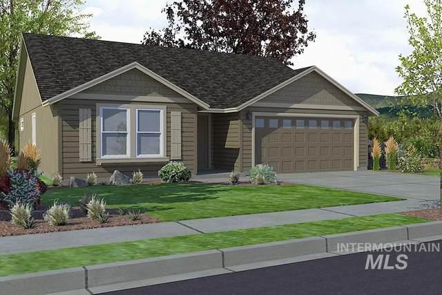 17107 N Hounslow Way Lot 7 Block 9, Nampa, ID 83687 (MLS #98764926) :: Boise River Realty
