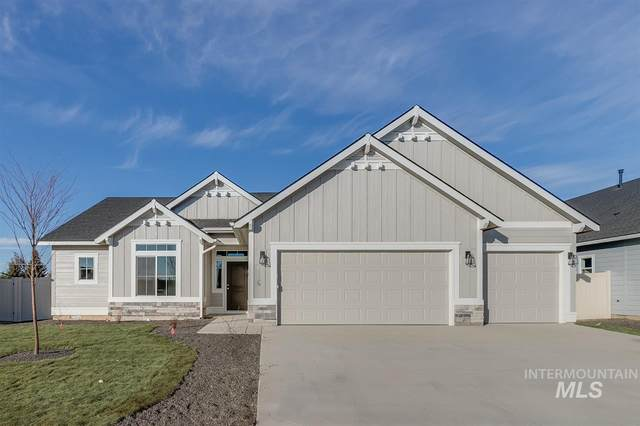 11308 W Minuet St., Nampa, ID 83651 (MLS #98764946) :: New View Team