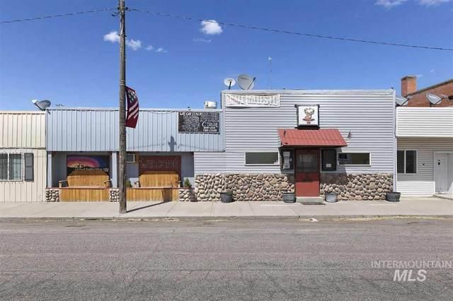 170 Wilson, Eden, ID 83325 (MLS #98764992) :: Build Idaho