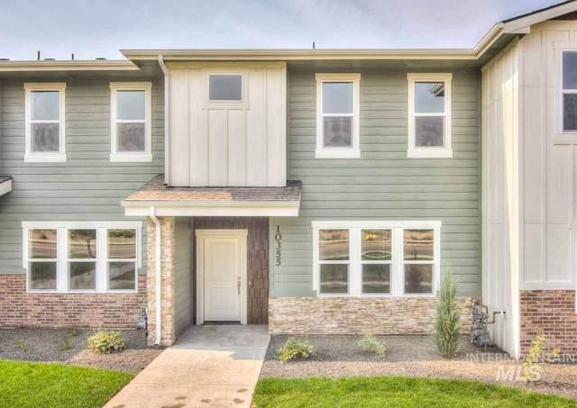 10299 W Carlton Bay, Boise, ID 83714 (MLS #98764997) :: Jon Gosche Real Estate, LLC