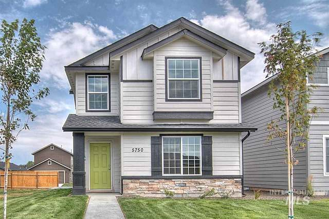 10042 W Smoke Ranch Dr, Boise, ID 83709 (MLS #98765006) :: City of Trees Real Estate