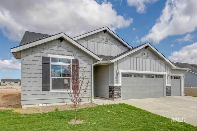 2822 W Midnight Dr, Kuna, ID 83634 (MLS #98765010) :: Minegar Gamble Premier Real Estate Services