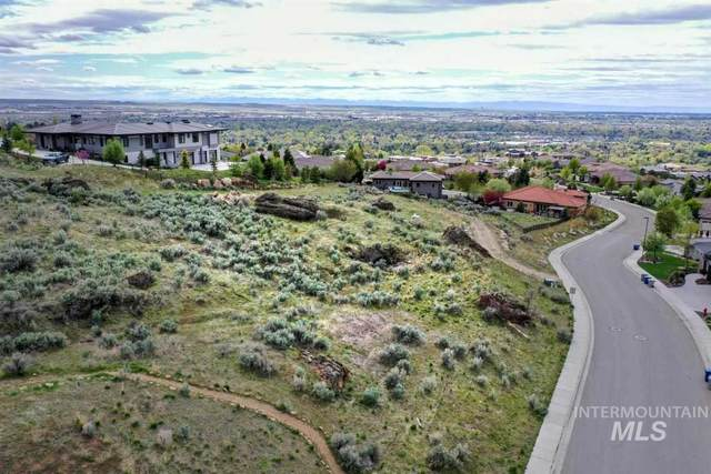 2921 E Windsong, Boise, ID 83712 (MLS #98765019) :: Build Idaho