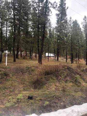 Sub 2 Lot #2, Idaho City, ID 83631 (MLS #98765078) :: Jeremy Orton Real Estate Group