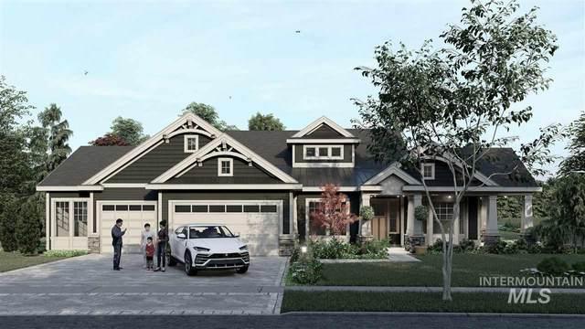 2204 S Trout Stone Way, Eagle, ID 83616 (MLS #98765080) :: Jon Gosche Real Estate, LLC