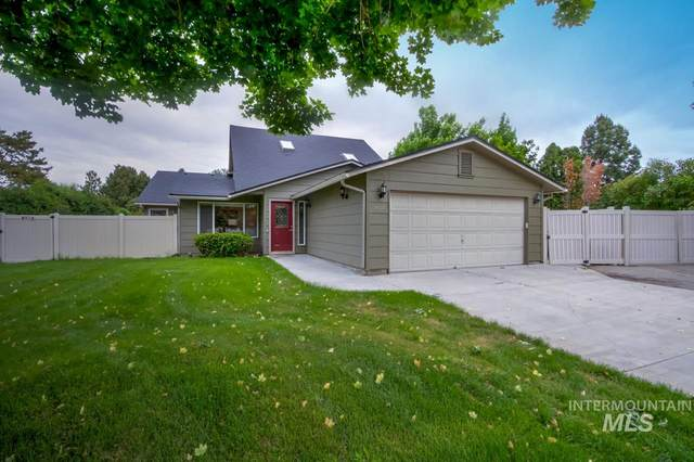 3402 S Summerset Way, Boise, ID 83709 (MLS #98765096) :: Full Sail Real Estate