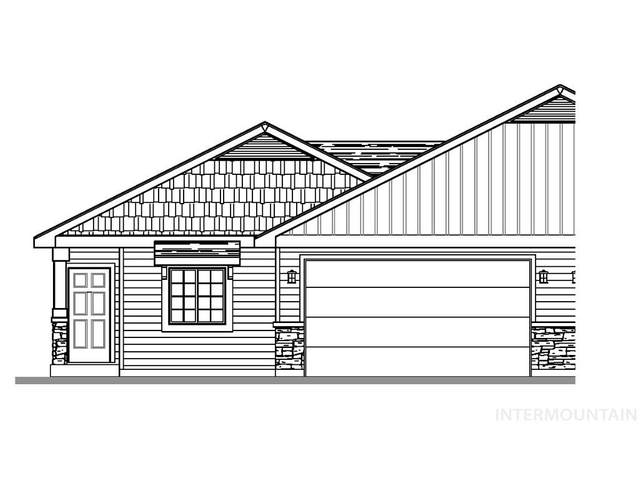 805 N 14th Street, Payette, ID 83661 (MLS #98765138) :: Jon Gosche Real Estate, LLC