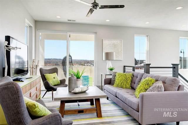 4136 E Wolf Tree Street, Boise, ID 83716 (MLS #98765181) :: Navigate Real Estate