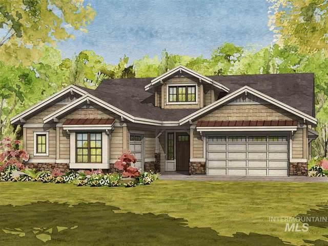 3473 Ladle Rapids St., Meridian, ID 83646 (MLS #98765191) :: Boise River Realty