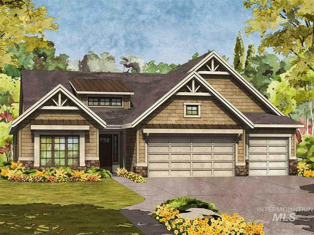 5801 Levenham Ave, Meridian, ID 83646 (MLS #98765193) :: Boise River Realty