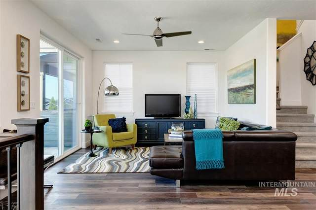 4148 E Wolf Tree Street, Boise, ID 83716 (MLS #98765203) :: Navigate Real Estate
