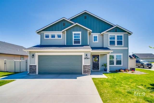 15064 N Fishing Creek Ave, Nampa, ID 83651 (MLS #98765231) :: Navigate Real Estate
