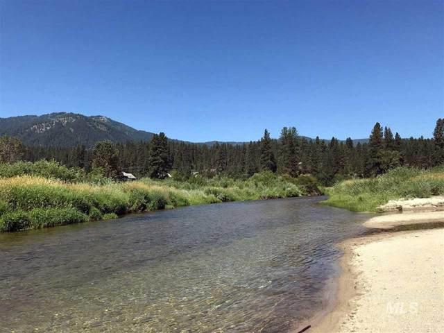 Pine Bar Ranch Parcels A-C On Windy River Rd, Garden Valley, ID 83622 (MLS #98765239) :: Adam Alexander