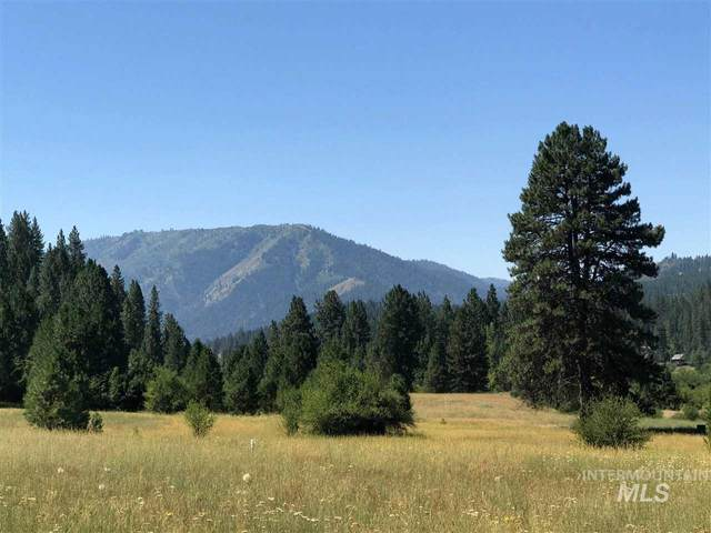 Pine Bar Ranch Parcels H-K On Windy River Rd, Garden Valley, ID 83622 (MLS #98765242) :: Adam Alexander