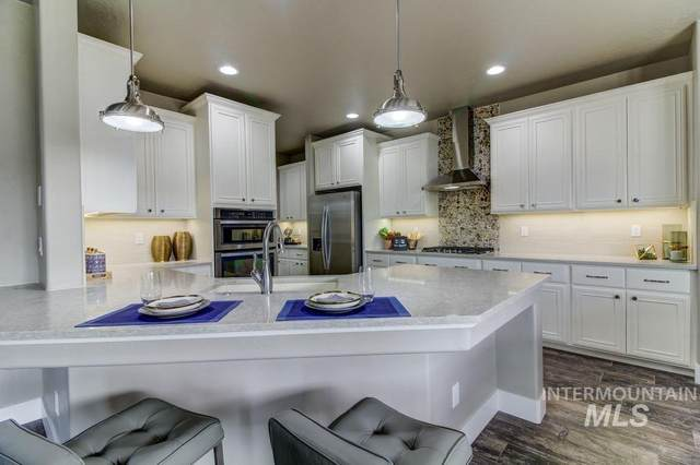 11245 W Rosette Dr., Nampa, ID 83686 (MLS #98765265) :: New View Team
