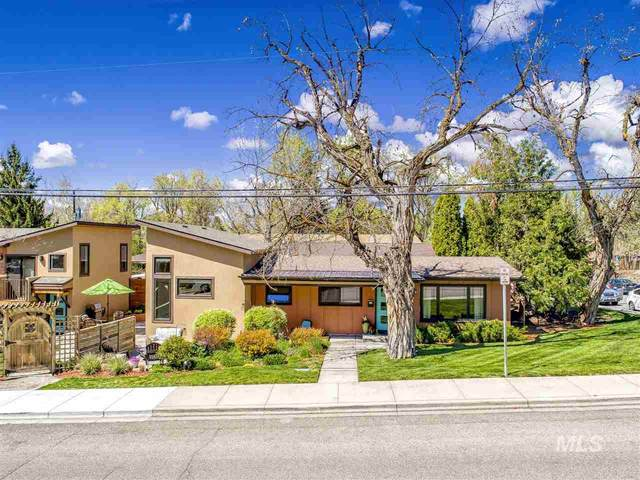 2015 N 8th St, Boise, ID 83702 (MLS #98765266) :: Team One Group Real Estate