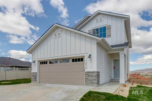 714 E Whiskey Flats St, Meridian, ID 83642 (MLS #98765291) :: Jon Gosche Real Estate, LLC