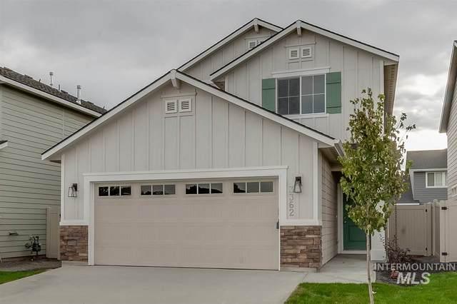 7085 S Birch Creek Ave, Meridian, ID 83642 (MLS #98765297) :: Boise River Realty