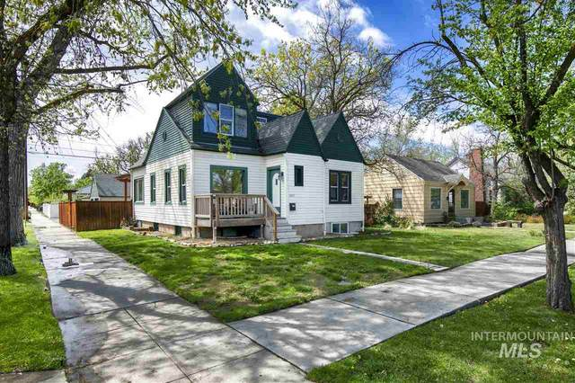 2403 W Jefferson, Boise, ID 83702 (MLS #98765318) :: Navigate Real Estate