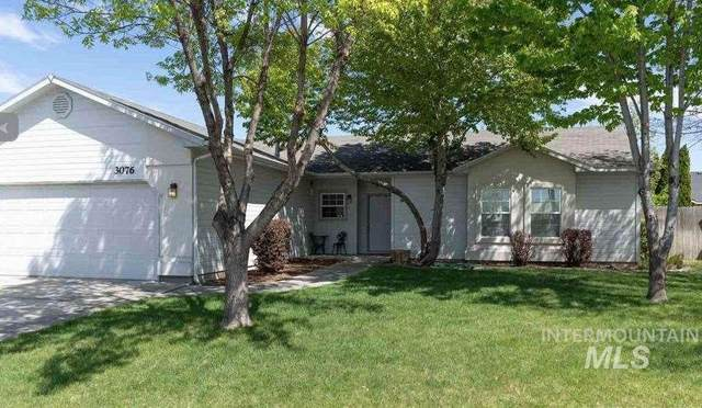 3076 Cape Cod, Meridian, ID 83646 (MLS #98765325) :: Story Real Estate