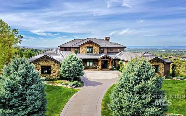 4325 N Tiverton Pl, Boise, ID 83702 (MLS #98765343) :: Full Sail Real Estate