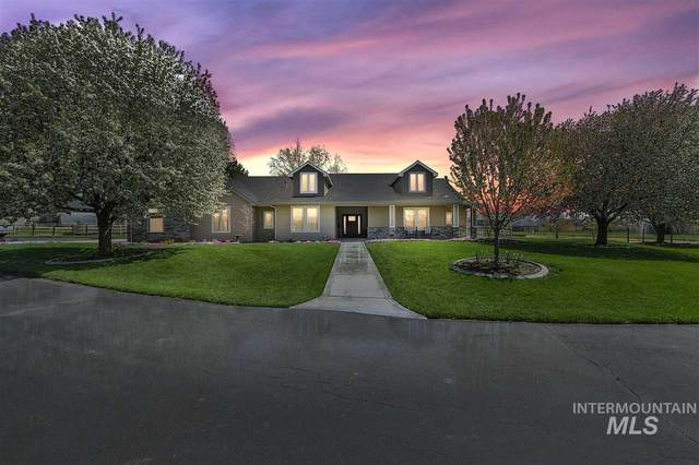 2560 N Anacortes Lane, Eagle, ID 83616 (MLS #98765346) :: Jon Gosche Real Estate, LLC