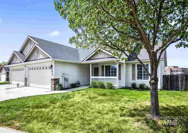 3035 S Jupiter Ave, Boise, ID 83709 (MLS #98765354) :: Navigate Real Estate