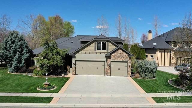 1829 S Aspen River Way, Eagle, ID 83616 (MLS #98765355) :: Jon Gosche Real Estate, LLC