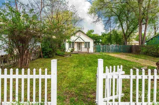 1718 N 26th Street, Boise, ID 83702 (MLS #98765371) :: City of Trees Real Estate