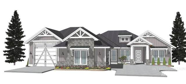 6358 S Bosch Way, Meridian, ID 83642 (MLS #98765427) :: City of Trees Real Estate