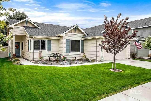 1429 W Soldotna Dr, Kuna, ID 83634 (MLS #98765483) :: Michael Ryan Real Estate