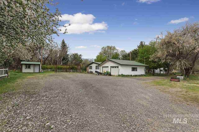 4383 N 1283 E, Buhl, ID 83316 (MLS #98765507) :: Epic Realty