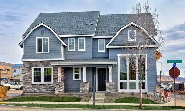 2894 S Shady Lane, Boise, ID 83716 (MLS #98765556) :: Navigate Real Estate