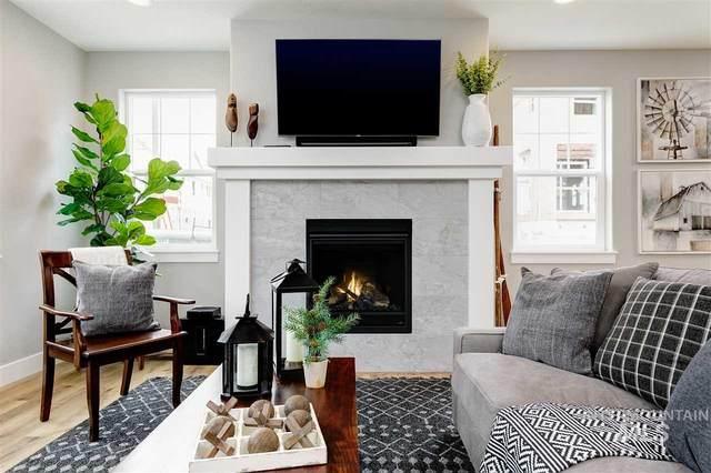 2888 S Shady Lane, Boise, ID 83716 (MLS #98765632) :: Navigate Real Estate