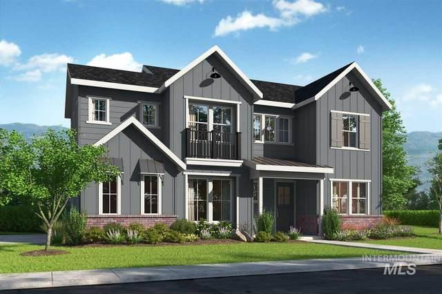 2876 S Shady Lane, Boise, ID 83716 (MLS #98765633) :: Navigate Real Estate