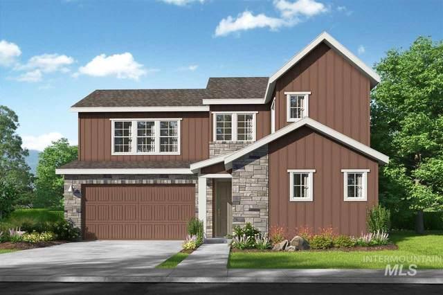 2882 S Shady Lane, Boise, ID 83716 (MLS #98765634) :: Navigate Real Estate