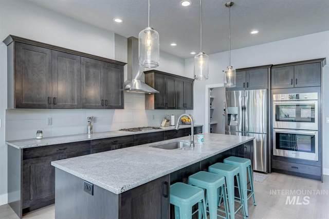 7985 Humble Lane, Nampa, ID 83686 (MLS #98765651) :: Full Sail Real Estate