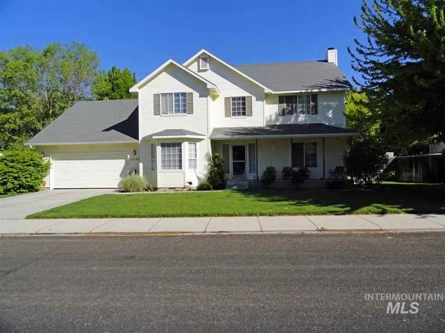4098 W Blue Creek Drive, Meridian, ID 83642 (MLS #98765660) :: Boise River Realty