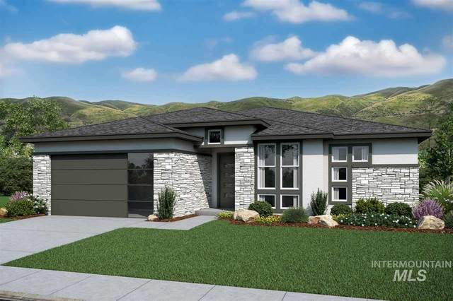 TBD W Brooks Drive, Boise, ID 83714 (MLS #98765668) :: Team One Group Real Estate