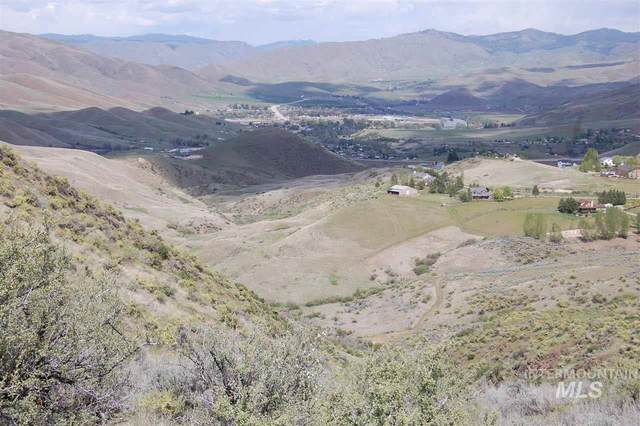 TBD Kayln Lane, Horseshoe Bend, ID 83629 (MLS #98765677) :: Build Idaho