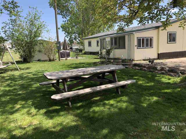 312 Potato Rd, Melba, ID 83641 (MLS #98765678) :: City of Trees Real Estate