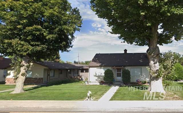 1509-1523 S Kimball Ave, Caldwell, ID 83605 (MLS #98765726) :: Navigate Real Estate