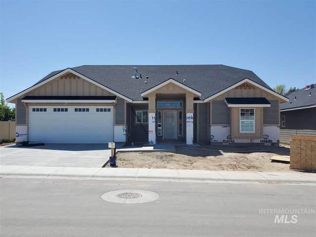 3019 E Onyx Ct, Nampa, ID 83686 (MLS #98765727) :: Full Sail Real Estate