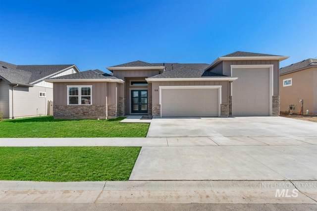558 E Andes, Kuna, ID 83634 (MLS #98765736) :: Navigate Real Estate